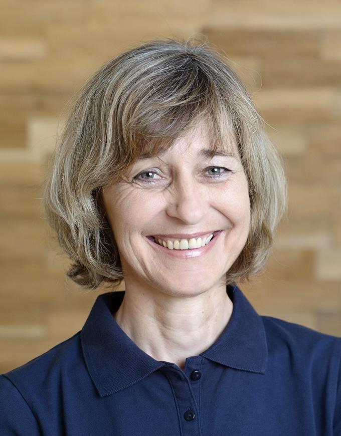 Christine Schropp
